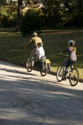 Bicicleta infants