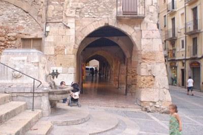 carrer Merceria
