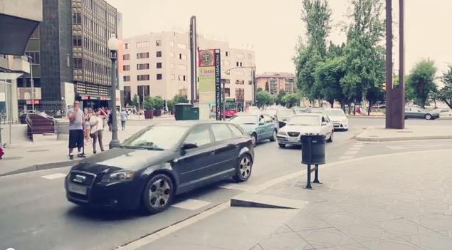 Mobilitat cotxes