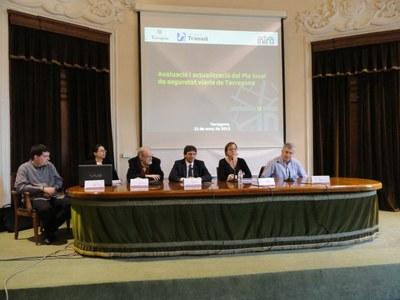 Presentació PLSV 21.03.2013