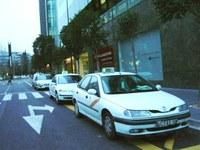 taxi tarragona