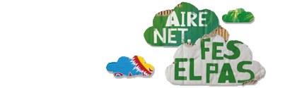 "La Setmana de la Mobilitat Sostenible et proposa ""AIRE NET – FES EL PAS!"""
