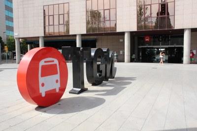 L'Empresa Municipal de Transports millora la informació a l'usuari