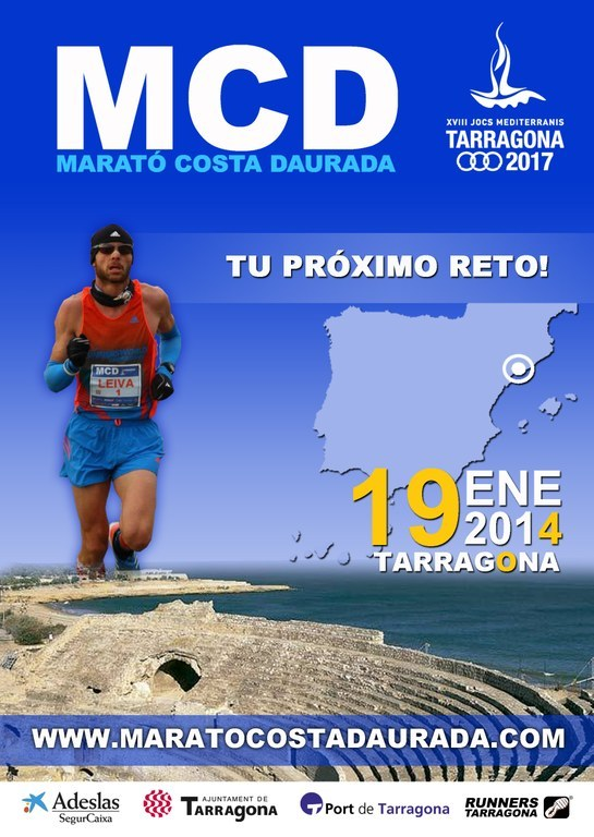Nota informativa sobre les afectacions de trànsit durant la Marató de diumenge