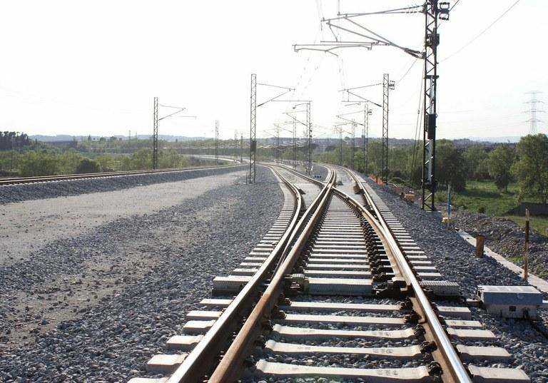 L'Ajuntament presenta el Manifest en defensa de les millores ferroviàries