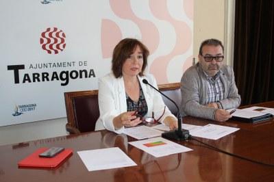 L'EMT de Tarragona consolida la primera fase d'una iniciativa tecnològica per controlar i monitorar la contaminació provocada pel trànsit