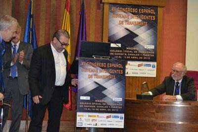 Premien l'EMT pel seu projecte de sistema de postpagament de la T-Avança