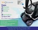 Tarragona acull una exposició dedicada als vehicles elèctrics, híbrids i alternatius en el marc del 5è BioEconomic