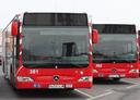 El reglament del servei de transport de l'autobús urbà entra en vigor després de ser aprovat pel Ple Municipal