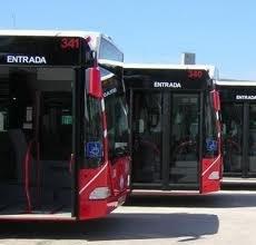 L'EMT renovarà la flota d'autobusos urbans amb 28 nous vehicles