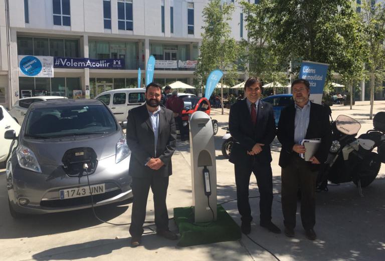 Noves propostes de mobilitat sostenible gràcies a la jornada BioEconomic