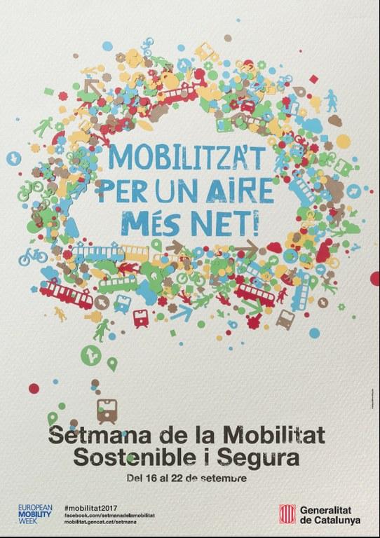 Tarragona s'afegeix a la setmana de la mobilitat sostenible i segura