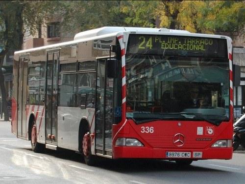 L'Empresa Municipal de Transports posa en marxa el servei de parada intermèdia al bus nocturn
