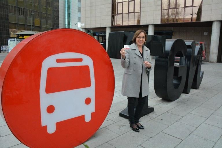 L'Ajuntament inicia la primera fase del projecte Bus Gratuït