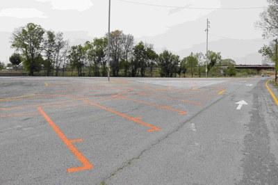L'aparcament dissuasiu de l'Horta Gran comença a funcionar aquest dimecres