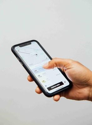 Una sola app per pagar la zona blava des del mòbil a Tarragona, Cambrils, Reus i Salou