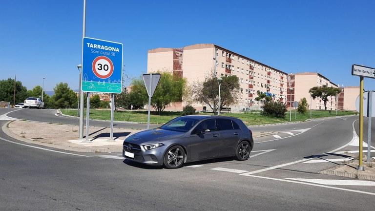 Balanç positiu de l'entrada en funcionament de Tarragona Ciutat 30