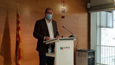 Dilluns es posa en marxa Tarragona Ciutat 30, que aposta per un canvi radical de la mobilitat de la ciutat