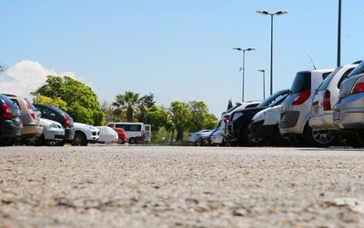 L'Ajuntament ofereix aparcament gratuït al personal sanitari