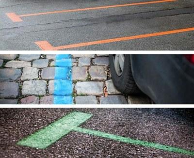 Les zones d'aparcament regulades recuperaran el seu funcionament habitual el dilluns 18 de maig