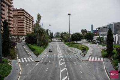 Tarragona limitarà la velocitat dels vehicles a 30 km/hora