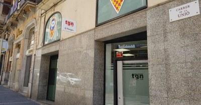 Aparcaments Municipals de Tarragona posa en funcionament el servei de renovació del títol de resident a través del web