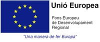Logo Fons Europeus