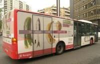Orgànica la brossa més bona - Bus