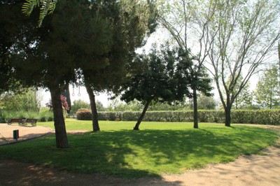 Parc de Bonavista