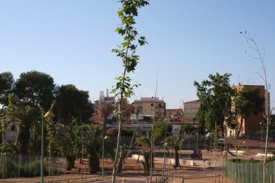 Parc de la Colectiva