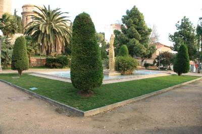 Parc de la Reconciliació