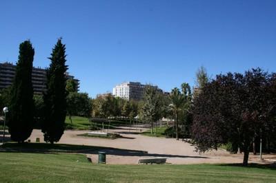 Parc de Rafael Puig i Valls