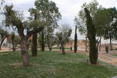 Resultado de imagen de Parc del Francolí