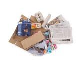 Recollida - Paper i cartró