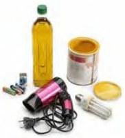 Recollida selectiva - Residus especials
