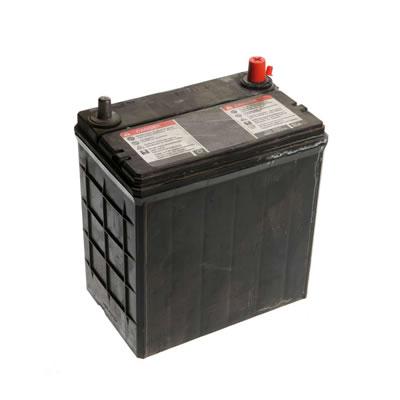 Bateries