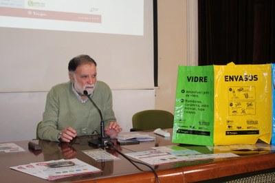 Es posen en marxa dues campanyes de sensibilització per millorar la recollida selectiva