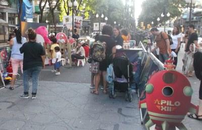 """La campanya """"Apilo XII"""" s'apropa al públic infantil fins al 24 de setembre"""