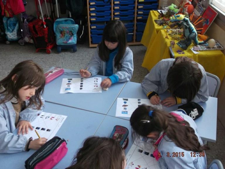 Més de 250 alumnes del CEIP Ponent i la Salle Torreforta participen en els Tallers d'educació ambiental a les escoles