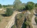 Nota informativa: Neteja de la llera del riu Francolí