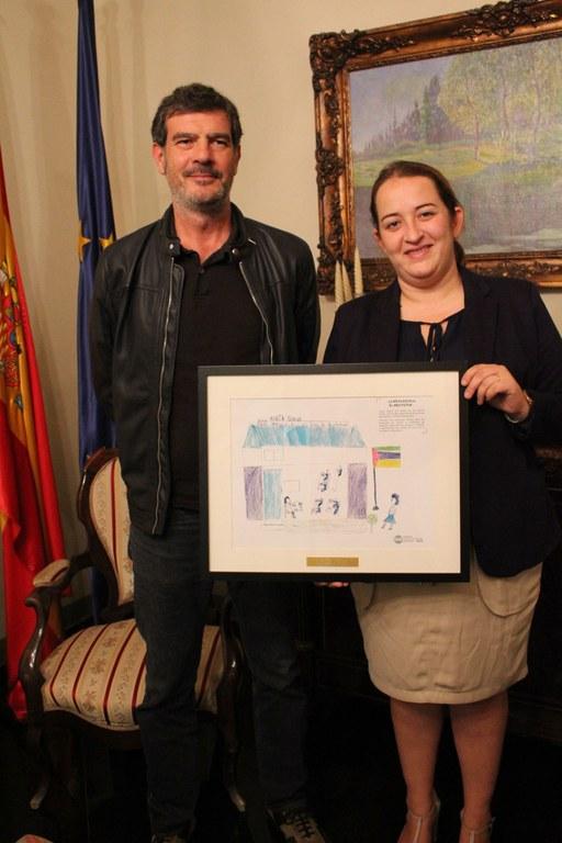 Tarragona rep el Premi Humana pel foment de la recollida de residus