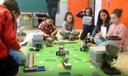 Més de 700 alumnes tarragonins aprenen el compostatge amb robots