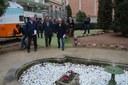 Els jardins del Banc d'Espanya obren a la ciutadania