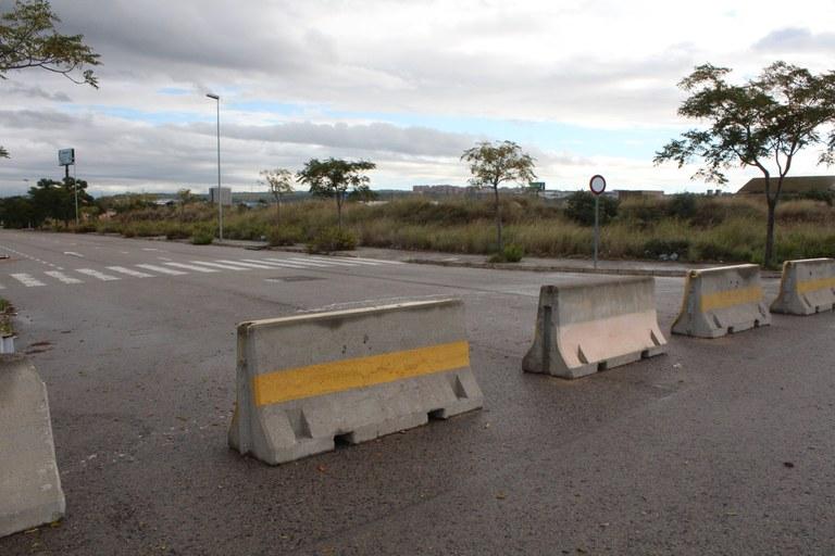 L'Ajuntament de Tarragona instal·la 60 pilones per combatre els abocadors