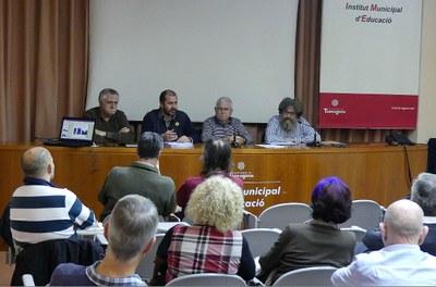 La consulta amb el veïnat sobre els futurs arbres del carrer Mallorca dona com a resultat la plantació de magnòlies
