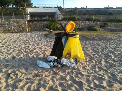L'Ajuntament de Tarragona sanciona 91 persones per llençar residus o dipositar escombraries fora dels contenidors des de l'inici de l'estat d'alarma