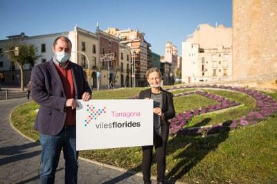 Tarragona, la ciutat més gran de Catalunya que es converteix en Vila Florida