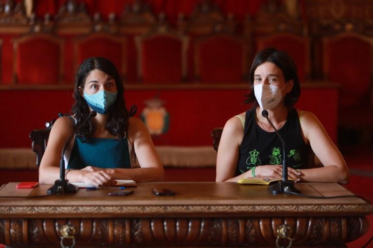 Ajuntament de Tarragona i Ajuntament d'Altafulla sumen esforços per treballar de manera coordinada la protecció de l'entorn de la plana del Vinyet i la desembocadura del riu Gaià