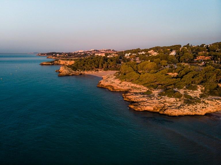 S'enceta la temporada de platges de Tarragona amb la presència diària de 35 socorristes, 8 efectius de la guàrdia urbana i 20 treballadors de neteja