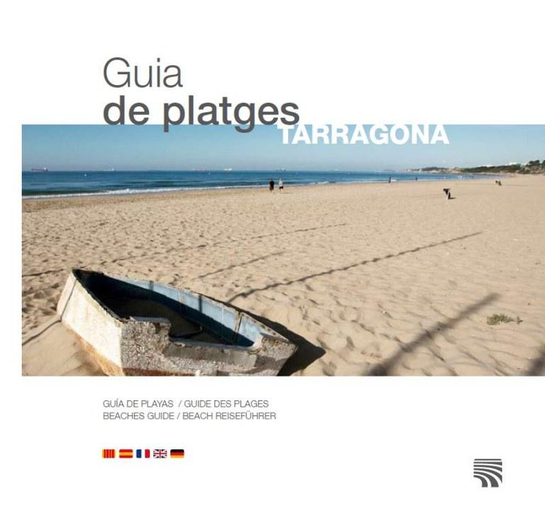 El Patronat Municipal de Turisme edita una nova guia de platges